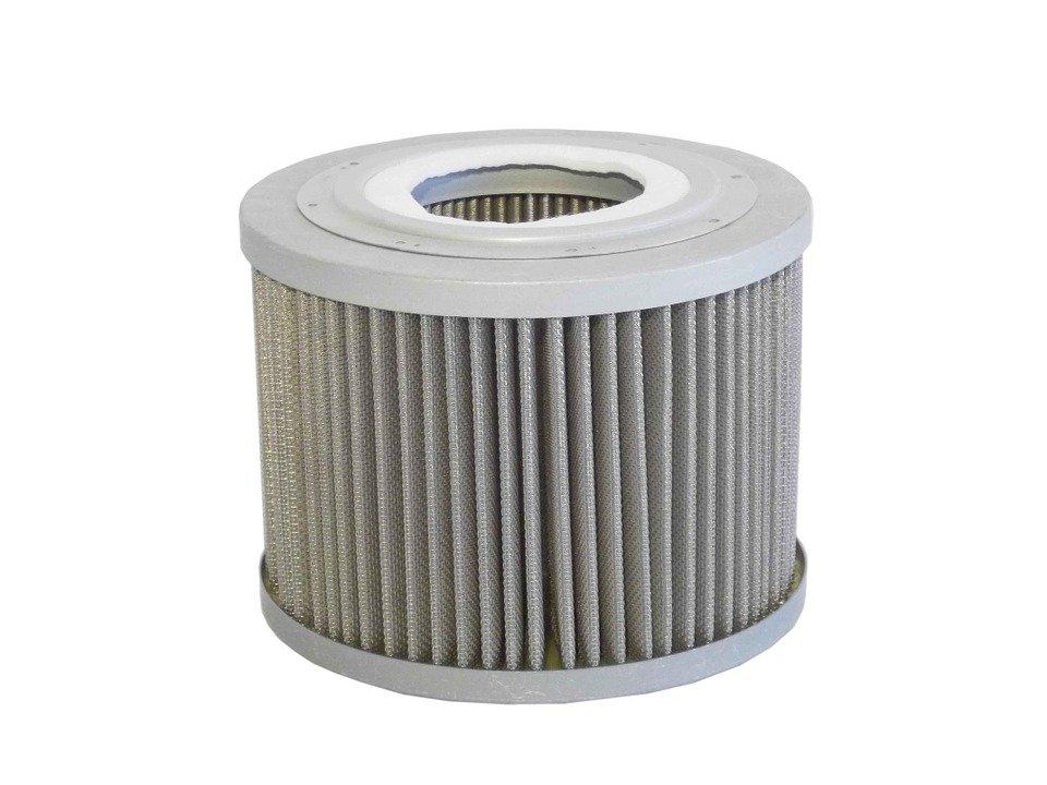 Filtry powietrza Toshiba